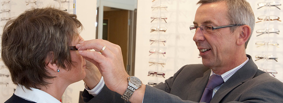 ABM Opticians Portadown