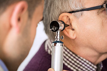 Audiology Services at Alexander Bain & Murray Opticians